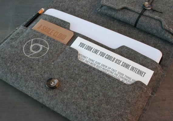 Chromebook Sleeve